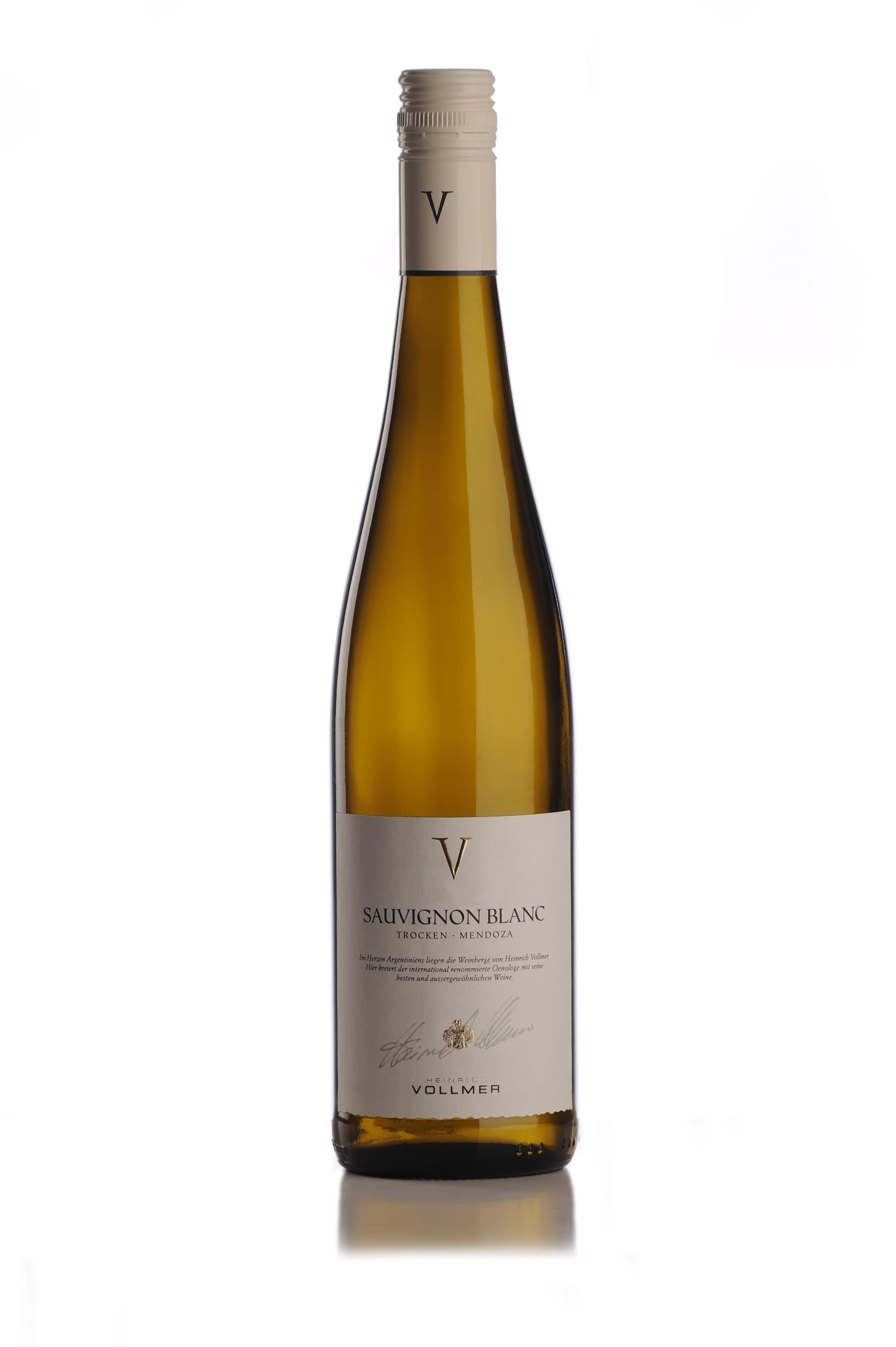 Sauvignon blanc, trocken 0,75L