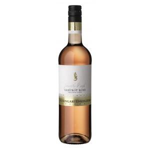 Samtrot Rosé Fruchtig & Süß 0,75L