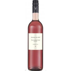Heinrich Vollmer Portugieser Rosé trocken 0,75L